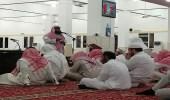 اختتام دورة تصحيح التلاوة لمنسوبي مساجد صبيا