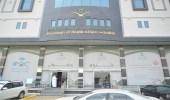 2610 مراجعين لمركز خدمات المستفيدين بصحة جدة