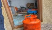 بالصور.. انفجار في المطبخ يصيب أربعينية بحروق بالطائف