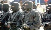 بالفيديو.. الحرس الثوري الإيراني يطلق النيران على الأحواز بعد خطاب ترامب