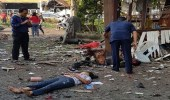إندونيسيا تكشف تفاصيل تفجيرات الكنائس.. وتؤكد: طفلين شاركا بتنفيذها