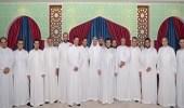 """"""" آل الشيخ """" يعقد اجتماعا مع رؤساء أندية دوري المحترفين بجدة"""
