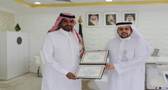 صحة الرياض وشركة الفلاح توقعان اتفاقية شراكة مجتمعية ...