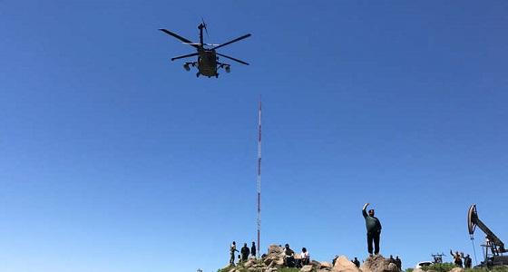 التحالف الدولي يقبض على قيادي داعشي بالقرب من الحسكة السورية