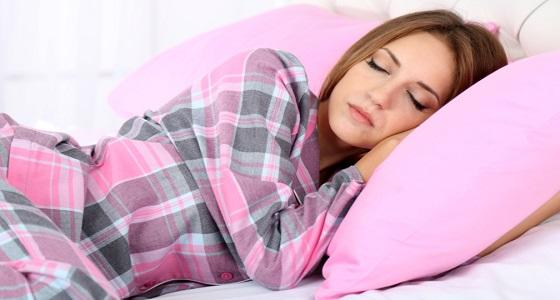 هذا ما تحتاجينه لنوم هادئ وعميق بعد يوم رمضاني حامل بالمهام