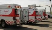 وفاة 3 أشخاص بسبب السرعة الزائدة في عسير