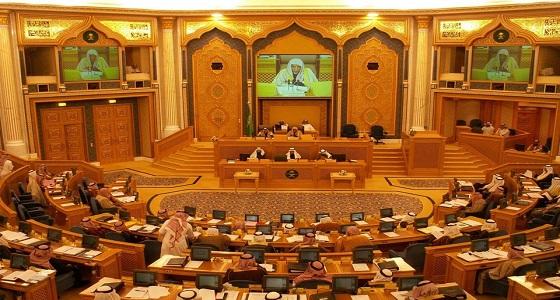 مجلس الشورى يوافق على نظام مكافحة التحرش