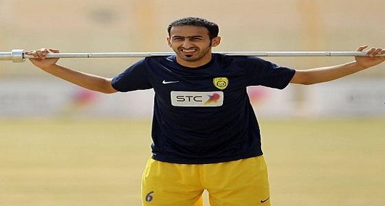إلزام النصر بدفع 300 ألف ريال لأحمد عباس