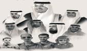 منح وسام الملك عبدالعزيز من الدرجة الأولى لشهداء مروحية عسير