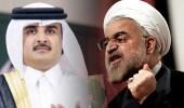 خطط شيطانية.. قطر تستقبل وفد ايراني عسكري للاجتماع سرا مع رئيس الصومال