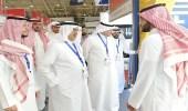 شاب سعودي يبيع سيارته لإنشاء مصنع للكهرباء