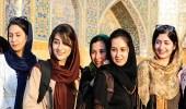 """"""" الماجستير """" يمنح الفتاة الحق في الزواج دون إذن ولي أمرها بإيران"""