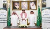 أمير الشمالية يشهد توقيع مذكرة تفاهم بين إمارة المنطقة وصندوق الأمير سلطان
