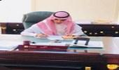 """""""حسن الغامدي """" مديراً للمركز الاعلامي بمحافظة غامد الزناد"""