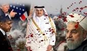 إيران لا تبكي وحدها.. ليلة ترامب الحمراء التي أبكت قطر وتركيا