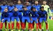ديديه يزيح الستار عن القائمة النهائية للمنتخب الفرنسي في كأس العالم