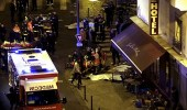 مقتل إمرأة وإصابة 8 أخرين في حادث طعن بباريس