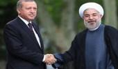 """بدء التخطيط.. أردوغان يهاتف """" روحاني """" ويؤكد: ترامب أخطأ"""