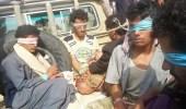 وشهد شاهد من أهلها.. عناصر إيرانية تساند الحوثيين في دمار اليمن