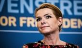 """وزيرة أوروبية عنصرية للمسلمين: """" صيامكم خطر علينا جميعا """""""