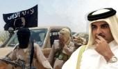"""أقوال بلا أفعال..قطر تدين الإرهاب """" شفهيًا """" وتحافظ على علاقتها بكبار الإرهابيين"""