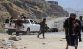 مقتل 38 حوثيا في مواجهات عنيفة مع المقاومة التهامية جنوب الحديدة