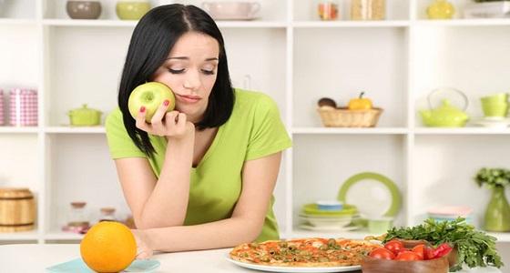 نظام غذائي صحي لفقدان وزنك خلال شهر رمضان