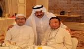 قنصل عام المملكة يقيم حفل الإفطار السنوي في هونج كونج