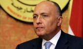 وزير الخارجية المصري: نقل أي سفارة للقدس قرار باطل