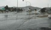 هطول أمطار رعدية مصحوبة بزخات برد على 4 مناطق