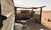 بالصور.. إزالة 19 مسلخا مخالفا في الرياض