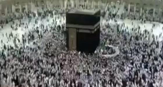 بالفيديو.. المسجد الحرام يكتظ بالمصلين في أول تراويح رمضان