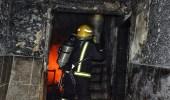 عشرينية تلقى حتفها في أول ليالي رمضان إثر إندلاع حريق بمنزلها