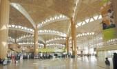 مطار الملك خالد يكشف حقيقة تعطل أنظمته وتكدس المسافرين