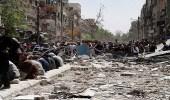 العثور على 20 جثة لمدنيين في مخيم اليرموك