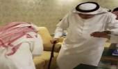 بالفيديو..بعد سوء حالته الصحية..خليل الزياني يظهر في مناسبة اجتماعية