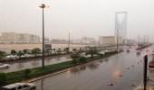 طقس الغد.. توقعات بهطول أمطار ودرجات الحرارة المتوقعة