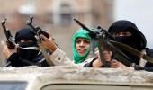 استمرارا لسياسة القمع..الحوثيون يزجون بالفتيات اليتيمات في جبهات القتال