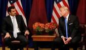 ترامب يهدد قطر: العقوبات الأمريكية ستشمل المدعمين لإيران