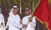 السعودي نجم بن جزاع يفوز بلقب شاعر المليون