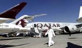 الخطوط الجوية القطرية تواصل استفزاز الكويت