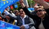 """عندما تتحالف الأمة.. تحركات واسعة ضد """" أردوغان """""""