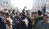 مظاهرات في إيران ضد الفساد.. ومطالبات بإعدام محافظ البنك المركزي