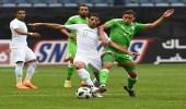 الاخضر يتغلب على الجزائر وديًا