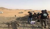 بالصور.. العثور على متغيب القنفذة ميتًا في حدود محافظة المخواة