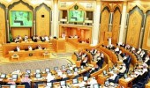 """"""" الشورى """" يلغي توصية رفع رواتب موظفي القطاع الخاص"""