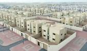الإسكان توضح موعد تسليم 11 مشروعا ضمن الوحدات الجاهزة
