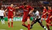 في مباراة ملحمية ليفربول يصعد للنهائي رغم رباعية روما