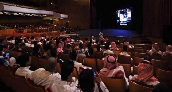 """"""" الناظر """" : السينما النامية بالمملكة تسعى للتطور في 2018"""