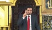 إيقاف عدنان إبراهيم ومنعه من الظهور الإعلامي بالمملكة
